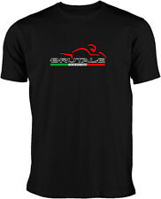 Brutale T-Shirt für MV Agusta  Fans und Italian Motorbike Fans