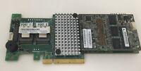 IBM 46C8974 M5016 SERVRAID SAS/SATA Controller Card 46C8974 M5016