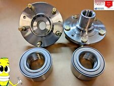 Premium Front Wheel Hub & Bearing Assembly Kit for Lincoln Zephyr 2006 Qty 2