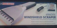 Windshield Scraper (electric) $29.99