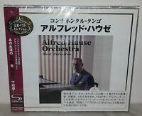 SHM-CD ALFRED HAUSE ORCHESTRA - BEST SELECTION - JAPAN - UICY-80005