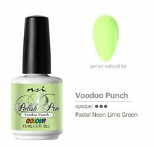 NSI Polish Pro Voodoo Punch - 15 mL (.5 Fl. Oz.) - N0448