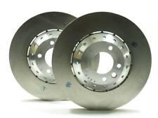 PORSCHE OEM 11-15 Cayenne TURBO Front Brake-Rotor PASSENGER SIDE  95835140450