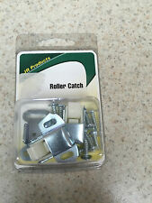 RV & Trailer - Cabinet Hardware - Small Roller Catch - Pack of Two with Screws