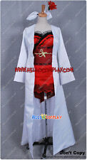 Vocaloid 2 Karakuri 卍 Burst Rin Kagamine Cosplay Costume H008