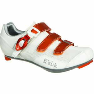 FIZIK R5 Donna Women Cycling Road Shoes Carbon reinforced sole 37 38 40 42 ITALY