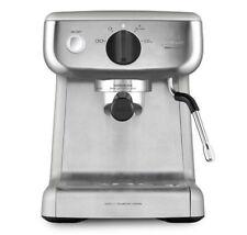Sunbeam Mini Barista EM4300 Espresso Machine - Silver