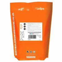 Pur BCAA 2:1:1 plus fort légal acide aminé essentiel 1000 mg Bcaa /60 gélule bca