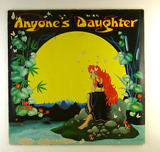 """12"""" LP-Anyone 's Daughter-Anyone' s Daughter-a3398-washed & cleaned"""