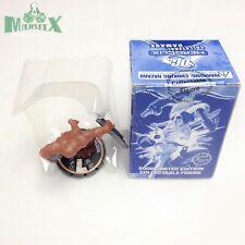 Heroclix Collateral Damage set Basil Karlo #207 Limited Edition figure w/box!