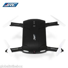 JJRC H37 Mini RC Selfie Quadcopter WiFi FPV HD G-sensor Headless  ELFIE Foldable