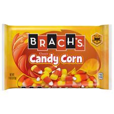 Brach'S Clásico Halloween Candy Corn 311g