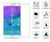 Lot Tempered Glass Screen Protector For Samsung Galaxy Note 3/Note 4/Note 5