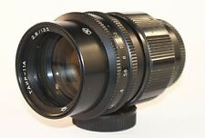 TAIR- 11A USSR lens 2.8 / 135 mm M42 mount.
