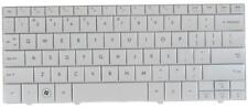 NEW Genuine HP Mini 110 White Keyboard 537953-001 Lot of 10 Pcs