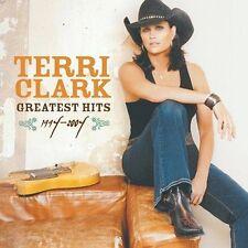 Greatest Hits: 1994-2004, Terri Clark, MINT CD (inv10)