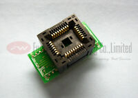 YAMAICHI PLCC32 to DIP32 IC Programmer Adapter Converter Module Socket X 1PC