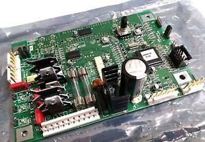 Hobart 00-749825 Control Assembly Board w/ 4-Digit Display For Dishwasher AM14x