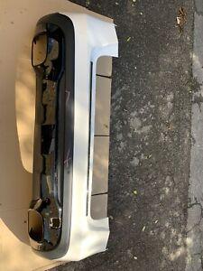 Mercedes-Benz GLA 17-20 SE Facelift Rear Bumper Genuine Oem