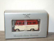 Mercedes L319 Personenbus van BUB Models 1:87 in Box *26711