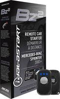 iDatalink ADS-BZ2 T-Harness Remote Starter for 2003-2015 Mercedes-Benz Sprinter