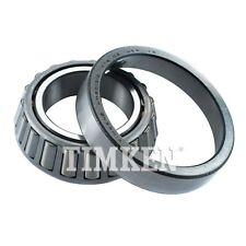 Wheel Bearing and Race Set-RWD Timken SET45
