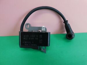 NEW OEM IGNITION COIL FOR FS94 STIHL TRIMMER #4149 400 1301  ---  UP703