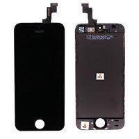 Original Refurbished iPhone 5s / SE Display in Schwarz mit RETINA Bildschirm