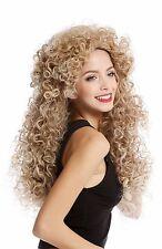 Ladies' Wig Cosplay Strong Curls Mane Long Voluminous Blonde Mix Angels