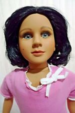 """My Twin Doll collector item, 23"""" pose-able body for 6+up"""