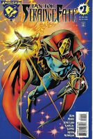 Doctor Strangefate Comic Issue 1 Modern Age First Print 1996 Ron Marz Jose Lopez