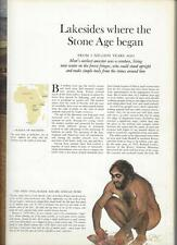 THE LAST TWO MILLION YEARS - READER'S DIGEST HISTORY OF MAN