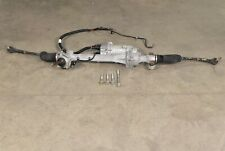 13 15 Camaro Ss Electric Steering Gear Rack And Pinnion Assist Aa6803