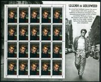 USA MiNr. 2745 postfrisch MNH James Dean, Film (GG809