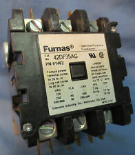 FURNAS 42DF35AG DEFINITE PURPOSE CONTACTOR / CONTROLLER - USED