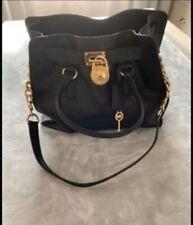 Michael Kors Large Safiano Hamilton Bag