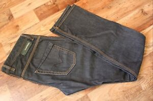 DIESEL Men's KROOLEY Regular Slim-Carrot Jeans sz W29 L32 Wash 0088Z