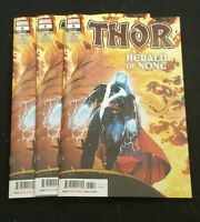 MARVEL COMICS THOR #6 MAIN COVER 2020