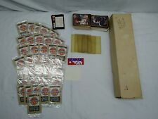 NASCAR 1991-92 Maxx limited edition McDonald's Collector's Series box of cards