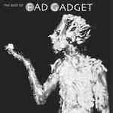 Fad Gadget - Best Of (NEW CD)