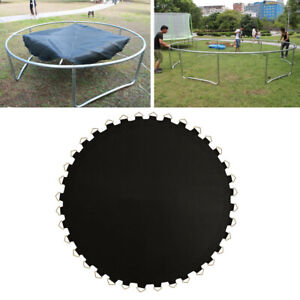 Replacement Trampoline Mat Surround Pad 6/8/10/12ft Polypropylene Safety Spring