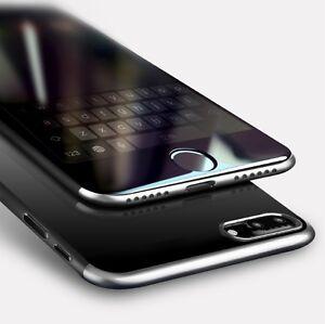 COVER CUSTODIA in TPU ORIGINALE ELECTROPLATING  per Apple iPhone 7 / 8 Plus