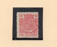 España Valor Fiscal del año 1931-6 (CD-637)
