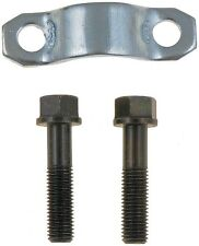 Dorman 81000 U-Joint Strap and Bolts Buick Chevy GMC Oldsmobile Pontiac