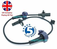 ABS Wheel Speed Sensor Rear Left 57475-SMG-E01 Honda Civic 57475-SMG-E02