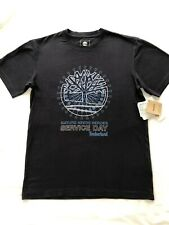 Timberland Men's T-shirt Regular Fit Size S New With Tags