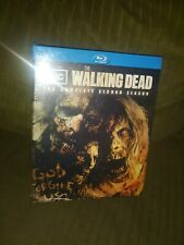 The Walking Dead: The Complete Second Season 2 Digipack Digibook (Blu Ray)