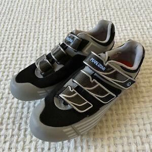 Pearl Izumi I-beam Vagabond R4 5092 Cycling Shoes Womens Size US 7 EU 38