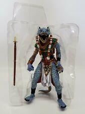 Everquest - Danak Dhorentath - Action Figure - Sony SOE - RARE SCEA