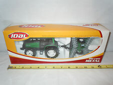 Valtra 6850 With Wing Disk Set By Joal 1/35th Scale
